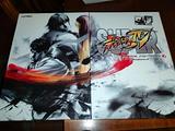 Arcade stick Capcom/MadCatz Super Street Fighter 4