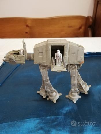 Star Wars Action Fleet Imperial