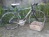 Bicicletta OLMO