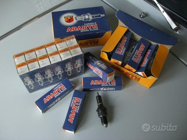 Candele Abarth AB245LY
