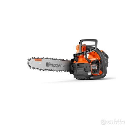 Motosega a batteria t540i xp - husqvarna