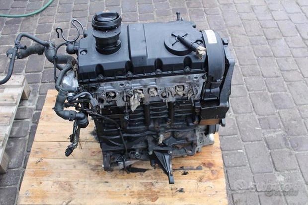 PBL117 Motore Volksvagen 1.9TDi ATD [2000/2010]