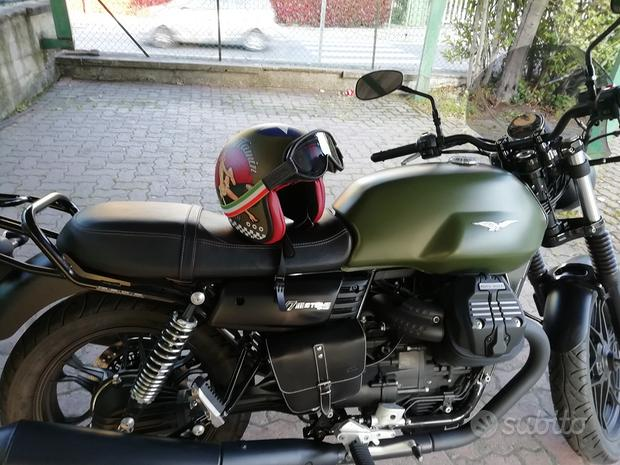 Moto Guzzi V7 III - 2020