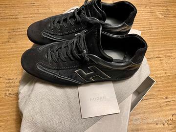 Scarpe hogan olympia uomo mis.7 nere - Abbigliamento e Accessori ...