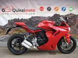 Ducati Supersport - 2021