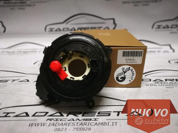 Contatto Spiralato BMW Serie 3 E90 61316989557