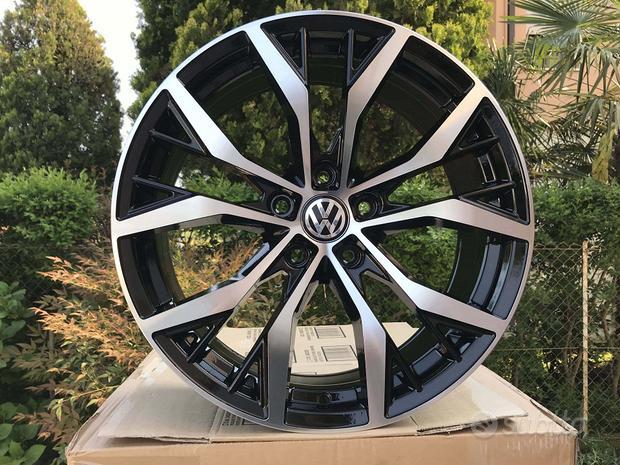 CERCHI VW SANTIAGO 17 18 19 MADE IN GERMANY