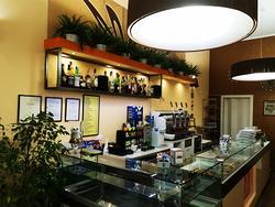 Bar adiacente al comune di Pescara