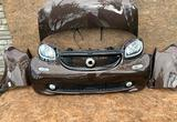 Ricambi Muso Airbag Smart Fortwo / Forfour