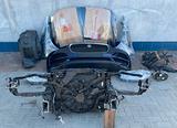 Ricambi Muso Airbag Jaguar F Pace