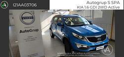 KIA Sportage 1.6 GDI 2WD Active