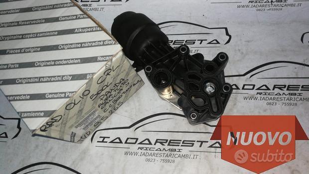 Radiatore Olio Completo Fiat 900 TwinAir 55225515