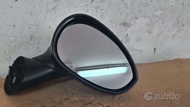 S973 specchio retrovisore dx fiat 500 2007 2020