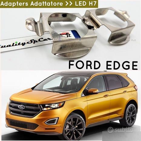 ADATTATORI KIT LED H7 FORD EDGE 2016> Portalampada