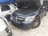 Dodge Caliber 2.0 CRD 2011 per RICAMBI