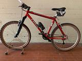 Bici MTB marca TREK
