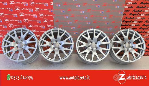 Cerchi in lega r 17 Audi originali
