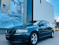Volvo V50 1.6 diesel cambio manuale euro 5 con fap