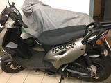 KSR Moto Pandora 50 - 2013