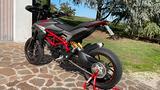Ducati Hypermotard 821 SP - full Carbon