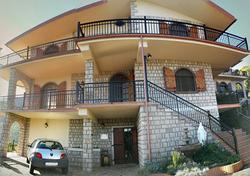 Villa splendida solare fronte isole Pontine