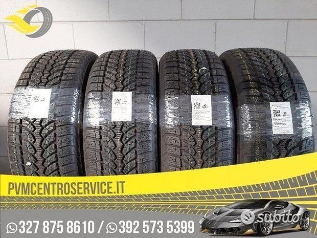 Gomme Usate 235 55 19 Bridgestone 8628