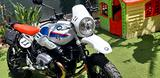 BMW ninet nine t urban gs o scrambler full optiona