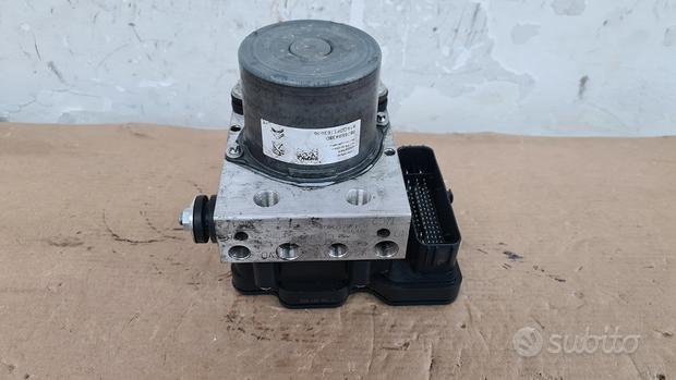 S966 centralina pompa abs opel grandland 981278618