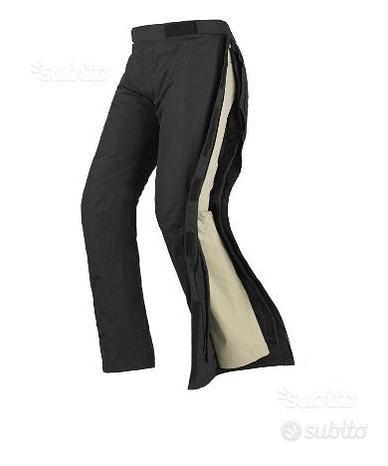 SPIDI H2OUT MEGARAIN -U73 Pantalone Impermeabile