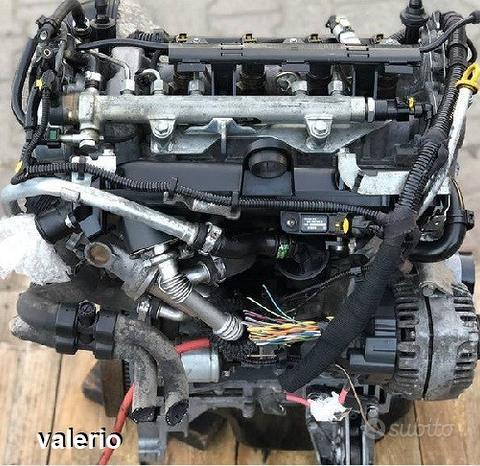 Motore 188A9000