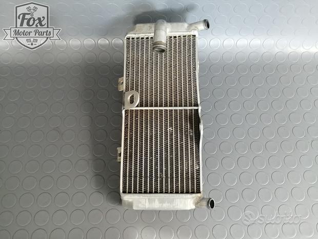 Radiatore honda crf 250 2010/13