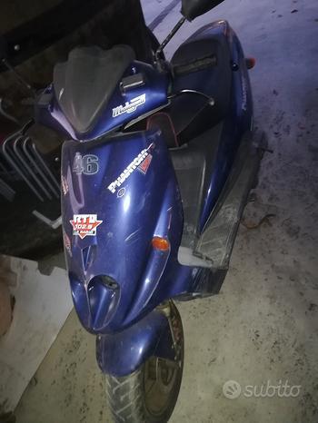 Scooter 50 phantom f 12 Malaguti