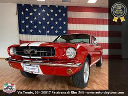 FORD Mustang Ford Mustang Fastback 100% restauro