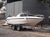 Barca Rio 550 Onda