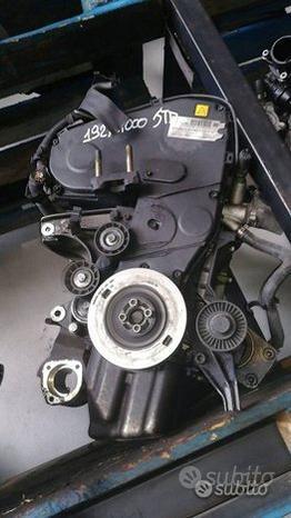 Motore Fiat Stilo 192A1000