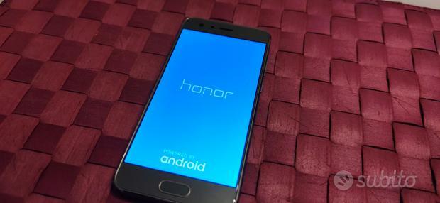 """5.15"""" Full HD Honor 9 4/64GB Come Nuovo"""