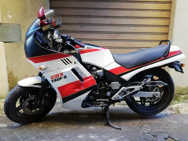 Honda Cbx F2 750