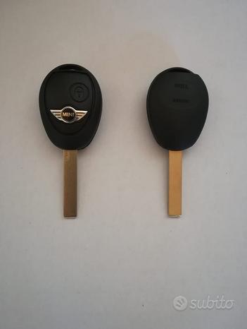 Chiave 2 tasti per mini R50 R53 Cooper One S