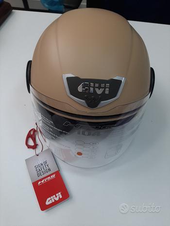 Casco Moto nuovo