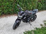 Kawasaki z 750 pronta al uso