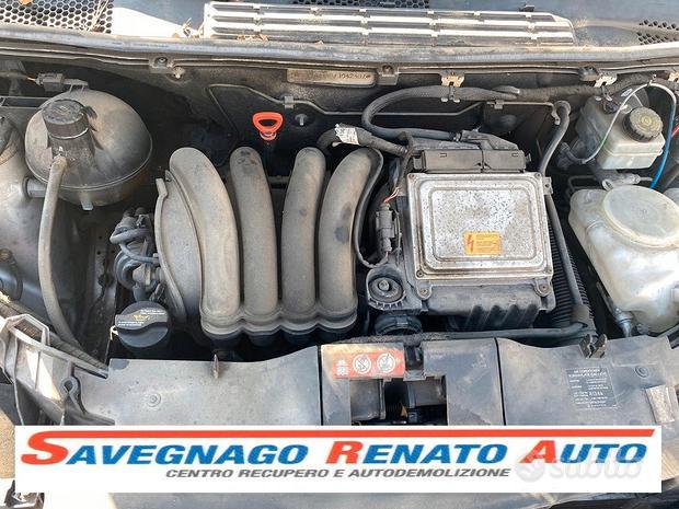 Motore mercedes classe a cla w169 266940 1.7 b