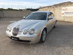 Jaguar S-Type 2.7d 207cv Executive 2006