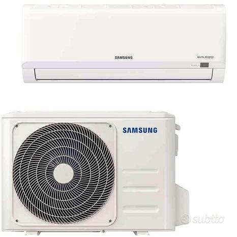 Samsung CLIMATIZZATORE MALIBU AR12TX