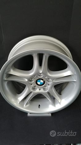 Cerchio lega BMW Z8 8x18 IS20 originale
