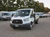 FORD Transit  350 2.0TDCi PL 130CV Cassone fisso