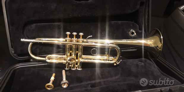 Tromba Bach tr300