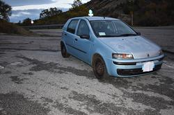 FIAT Punto 3ª serie - 2001