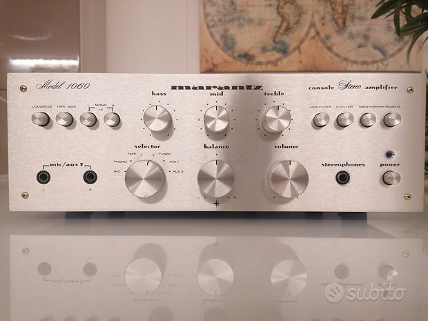 MARANTZ 1060 - amplificatore