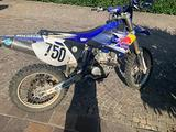 Yamaha WR 450 - 2005