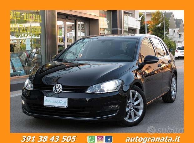 Volkswagen Golf 1.6 TDI 105CV Comfortline B.Motion